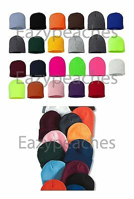 402cd69f208 ADIDAS GOLF MEN S Pom Beanie Winter Bobble Hat Cap - Pick Color ...