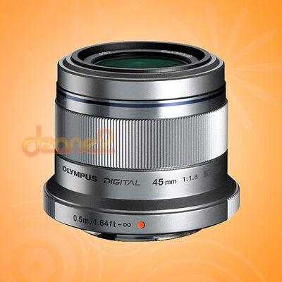 Olympus M. Zuiko Digital ED 45mm f/1.8 Lens for GF3 E-PL3 E-P3 #L540