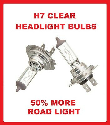 Volkswagen Golf incl Van Headlight Bulbs 1998-2003 (Dipped Beam) H7 / 499 / 477