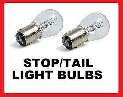 Ford Focus Stop Tail Light Bulbs 2005 2007 P21 5w 12v 21