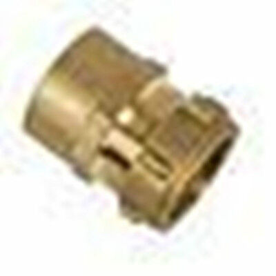 "22Mm X 1"" Compression  Female Straight Coupler"