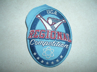 Patch Non Military Uga Regional Competition