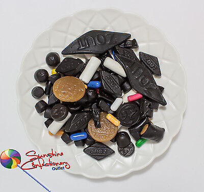 DUTCH  ASSORTED  LICORICE  MIXTURE   -   500g  -  IMPORTED  LICORICE