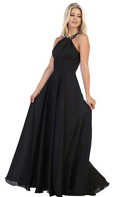 fc341c8d725 Sale Formal Evening Gown Under  100 Winter Ball Long Prom Dress 2019   Plus  Size