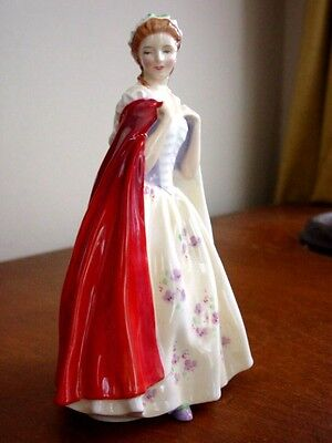 Royal Doulton Pretty Ladies BESS Figurine HN2002 NICE!