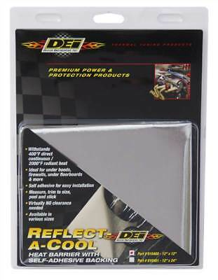 "DEI Reflect-A-Cool - Radiant Heat Barrier 24"" x 24"""