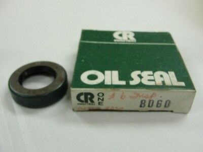 CR Industries oil, grease seal 8060 chicago rawhide