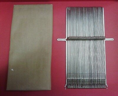 100x Neu Nadeln für Strickmaschinen Brother KH820-KH970 knitting machine needles