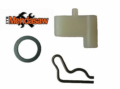 Spare Parts For Stihl Ts400 & Ts410 / 420 Starter Pawl Kit, Pawl,r Clip Spring