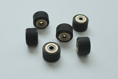 Pinch Roller for Roland Vinyl Plotter Cutter (4x11x16) US Fast Shipping