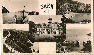 SARK ( Channel Islands) : Multiview RP