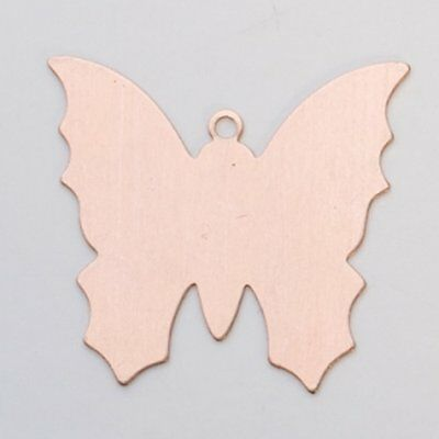 "Metal Stamping Butterfly Butterflies Insects Moth Wing STEEL .020/"" Thickness B16"