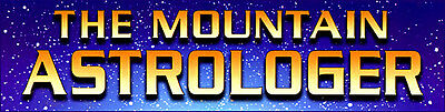 THE MOUNTAIN ASTROLOGER Astroloogy 2003 6 Back Issues Beginner and Professional
