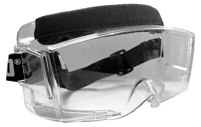 Halo HS-OTG Squash Eye Protection Goggles
