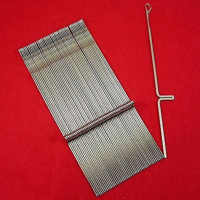 Neu 50 Nadeln für Strickmaschinen Brother KH260-KH270 Knitting Machine Needles