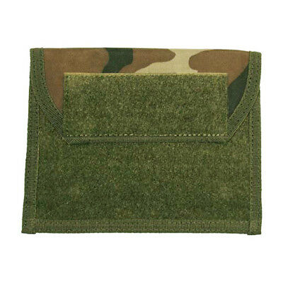 Army Admin Map Id Gear Pouch Molle Tactical Modular Pocket Woodland Camo