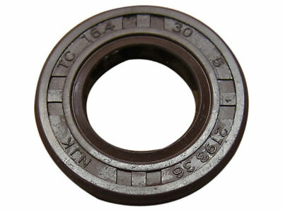 16.4 x 30 x 5 CRANKCASE OIL SEAL FOR CHINESE SCOOTERS WITH 50cc QMB139 MOTORS