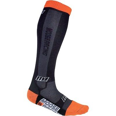 Moose Racing M1 Competition MX ATV Offroad Motorcycle Boot Socks Mens All Sizes