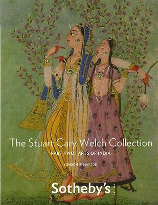 SOTHEBY'S Arts of India Himalayas Welch Collection 2011 Catalog Jewels Daggers