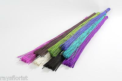 Flexible Midelino Sticks 150g Pack 80cm Length Great Range of Colours Available