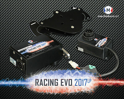 MECHATRON ME-SHIFTER F1 Complete Package EVO'2016