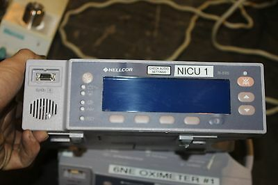 Nellcor N-595 Patient Monitor