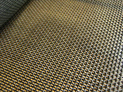 Pet Mesh Fly/insect Screen Dog Cat Window Door Reptile Cages 1.2M