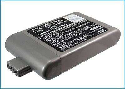New Replacement Vacuum Battery for Dyson BP-01/D12 Cordless/DC16 Animal/Root 6