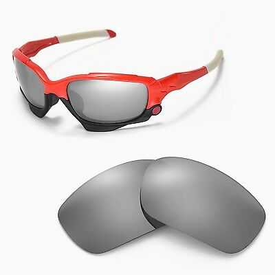 e6c90d1bbc NEW WALLEVA POLARIZED Titanium Lenses For Oakley Jawbone -  21.49 ...