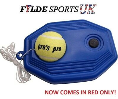 Pro's Pro Tennis Ball Trainer Set