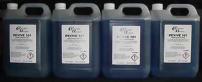 20L Car Caravan Carpet & Upholstery Rug Washer Cleaner Shampo Cleaning Solution