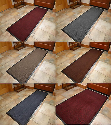 Extra Very Long Heavy Duty Rubber Narrow Hall Runners Barrier Mats Rugs Cheap