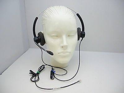 IPN H850 Headset for Cisco 6821 6841 6861 6921 7961 7965 7971 8961 9951 9971 IP