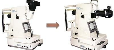 Digital Upgrade Kit for Topcon Retinal Camera  TRC-NW5