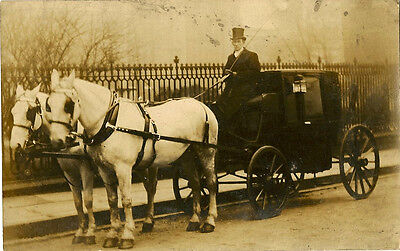 TRANSPORT : Horses and carriage RP