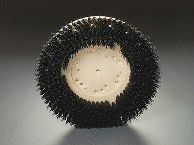 Carbide Grit Brush for 17 inch Floor Machines