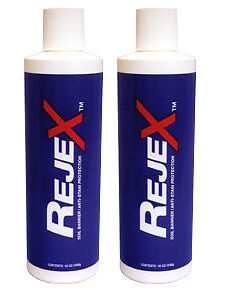 Corrosion Technologies RejeX Surface Polymer Treatment - Two 16 Oz Bottles