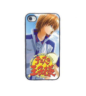The Prince of Tennis iPhone 4 Schutzhülle Anime Manga Phone Bag Hard Case Hülle