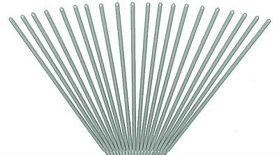 6013 TYPE MILD STEEL ARC WELDING (ELECTRODES) RODS - Packs of 20