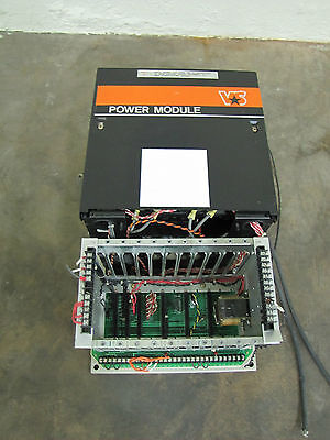Reliance Electric Power Module Vs Drive 801429-1Rd 8014291Rd