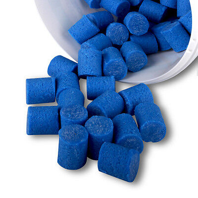 25 Urinal Blue Toilet Channel Blocks Approx 450g Prevent Odours & Blockages