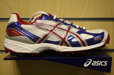 *new* Asics Gel Advance 3 Cricket Shoes / Boots / Spikes