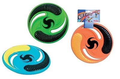 Simba Soft Disc Wurfscheibe Fresby 23 cm Cyberdisc Soft Frisbee Disc
