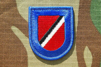 Flash, Flash, LRSD, 2nd Infantry Division