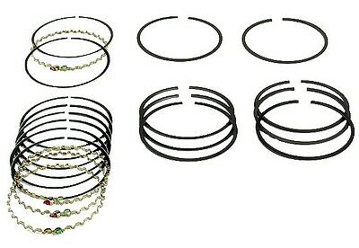 VW Beetle 92mm Thick Wall Piston And Cylinder Kit For  1835 CC Engine VW Bus Kar