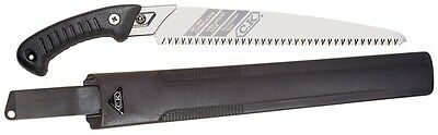 """CK TOOLS G0923  EXTRA LONG PRUNING SAW - 460mm (18.1/2"""") + HOLSTER"""