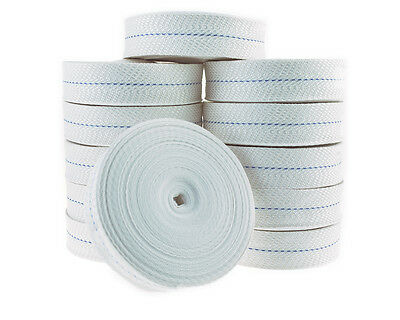 12 Rolls Strong Webbing Removal Van Straps Tie down Furniture Upholstery