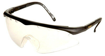 Black Knight Turbo Junior Squash Eye Protection Goggles