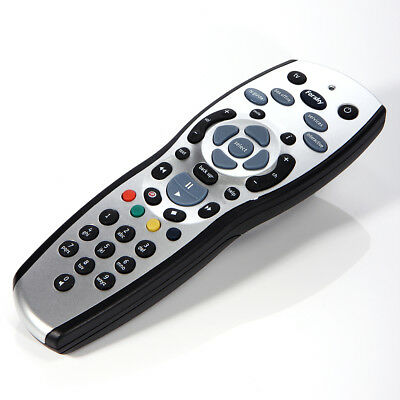 Brand New Sky + Plus Hd Remote Control 2018 Rev 10 Replacement Generic Uk Eire