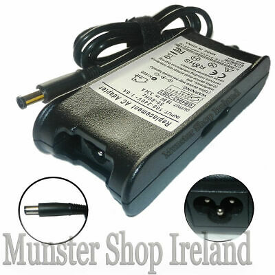 Genuine Dell Inspiron Pa12 Laptop Charger 1501 1520 1525 6000 6400 D610 D620 P9
